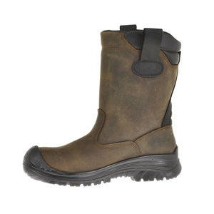 Sixton Ranch Outdry 81411-08 waterdicht + wol