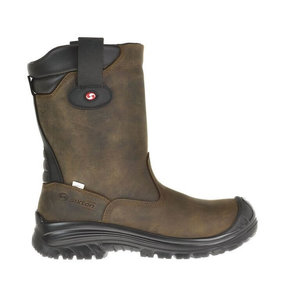 Sixton Ranch Outdry 81411-07 waterdicht + wol