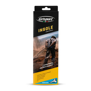 Grisport Inlegzool medium