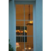 Exclusieve lamp met kaarsen brons LED