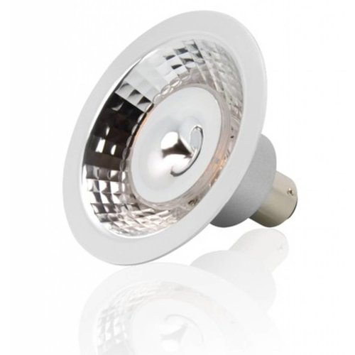 AR70 LED 12V 5W, 7,5W of 8W dimmable, dim to warm
