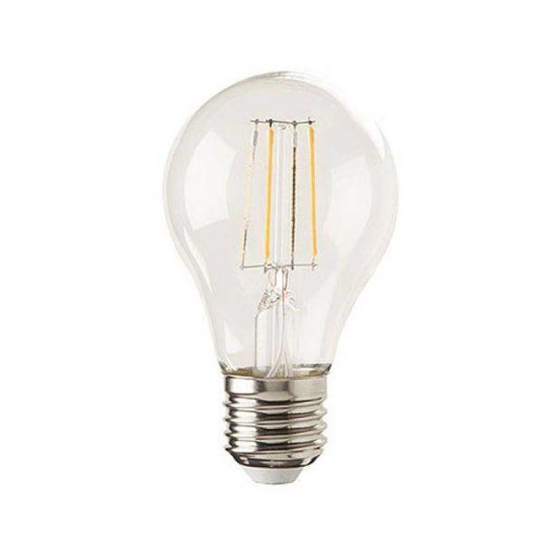 Ampoule LED E27 4W filament