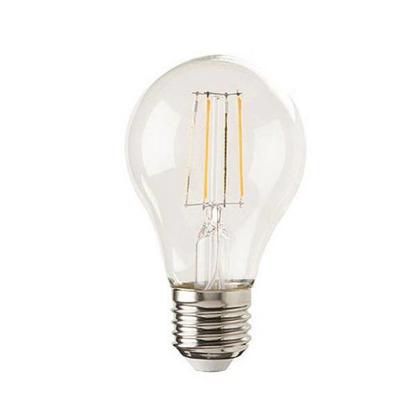 LED lamp E27 4W filament