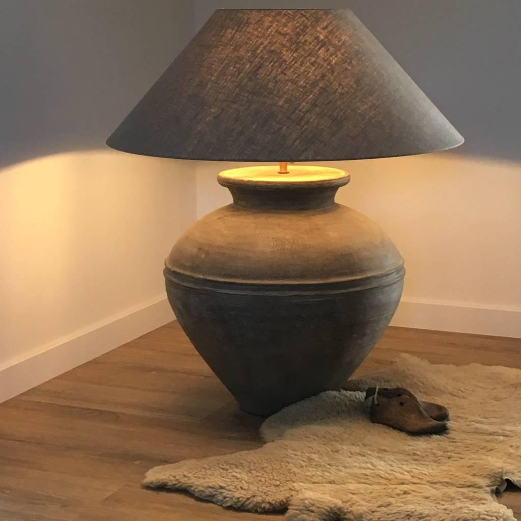 Lampes céramiques
