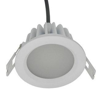 Spot LED encastrable salle de bain IP65 étanche 7W