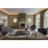 Verstelbare plafondlamp landelijk brons, nikkel, chroom