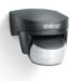 Sensor wit of zwart richtbaar reikwijdte 14m