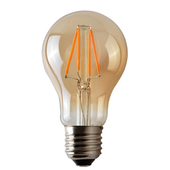 Filament lamp LED 4W dimbaar