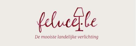Sfeervolle, landelijke verlichting koop je bij Feluce!