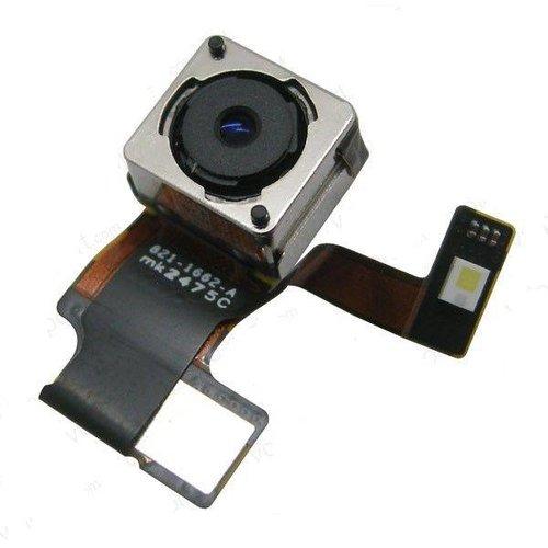 Foneplanet iPhone 5 Camera