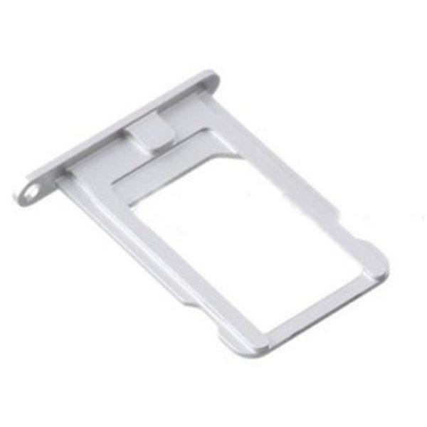 iPhone 5 simkaart houder wit