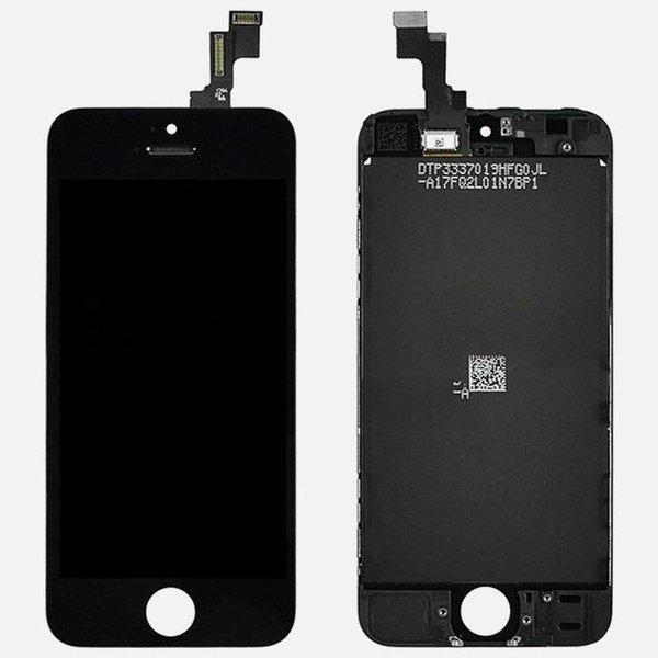 iPhone 5C Screen (LCD + Touchscreen) Black