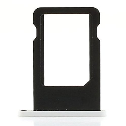 Foneplanet iPhone 5C sim card holder white