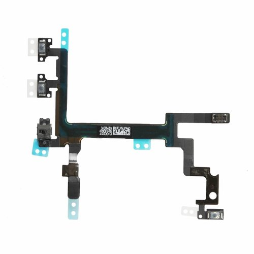 Foneplanet iPhone 5S Power and Volume Button cable