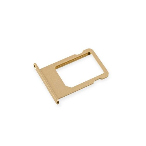 Foneplanet iPhone 5S sim card holder gold
