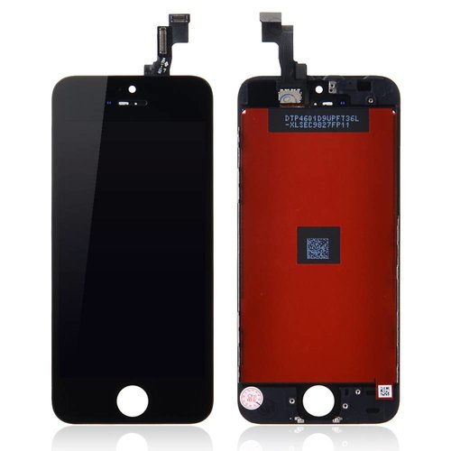 Foneplanet iPhone 5S Screen (LCD + Touchscreen) Black