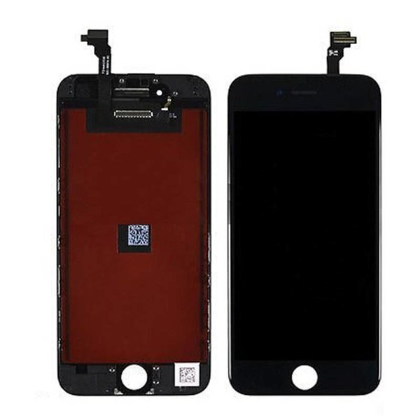 iPhone 6 Plus Screen (LCD + Touchscreen) Black