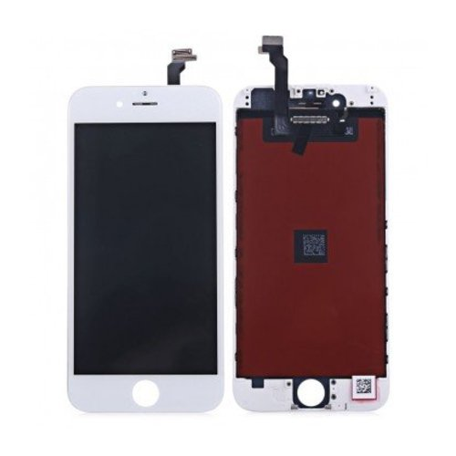 Foneplanet iPhone 6 Plus Screen (LCD + Touchscreen) White