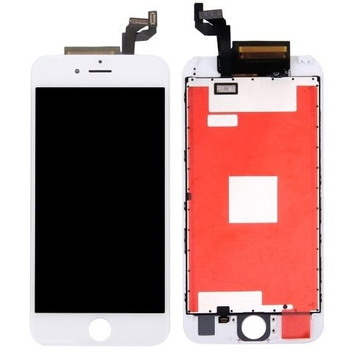 Foneplanet iPhone 6s Screen (LCD + Touchscreen) White