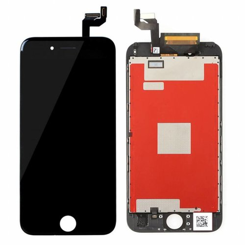 Foneplanet iPhone 6s Screen (LCD + Touchscreen) Black
