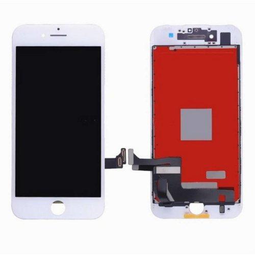 Foneplanet iPhone 7 Screen (LCD + Touchscreen) White