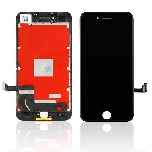Foneplanet iPhone 8 Screen (LCD + Touchscreen) Black