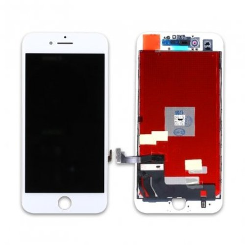 Foneplanet iPhone 8 Screen (LCD + Touchscreen) White
