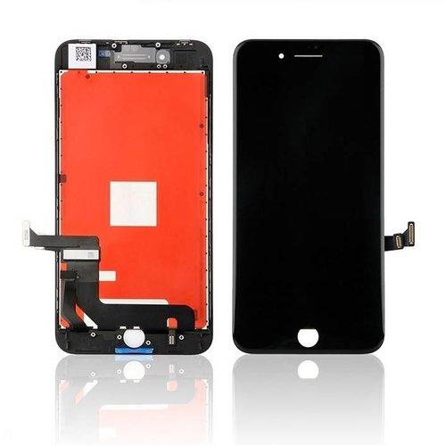 Foneplanet iPhone 8 Plus Screen (LCD + Touchscreen) Black