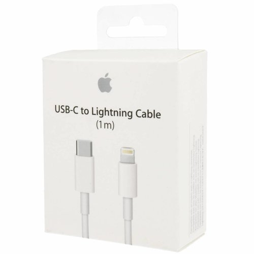 Foneplanet Apple USB - C - to - Lightning - cable (1 m) MK0X2ZM / A