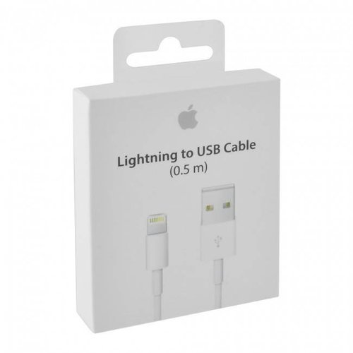 Foneplanet Apple Lightning - to - USB cable (0.5 m) ME291ZM / A