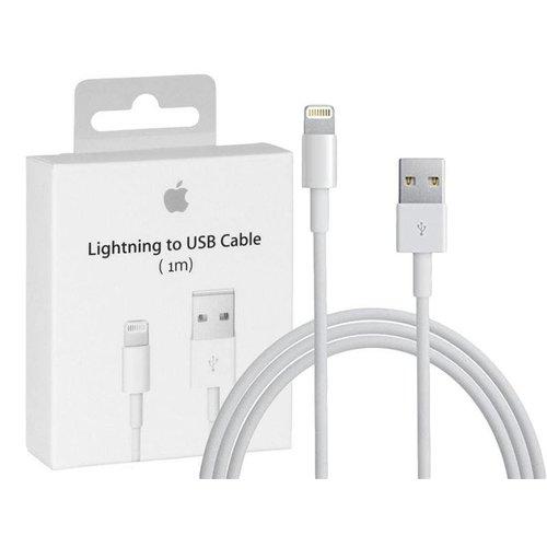 Foneplanet Apple Lightning - naar - USB - kabel (1 m) MD818ZM/A