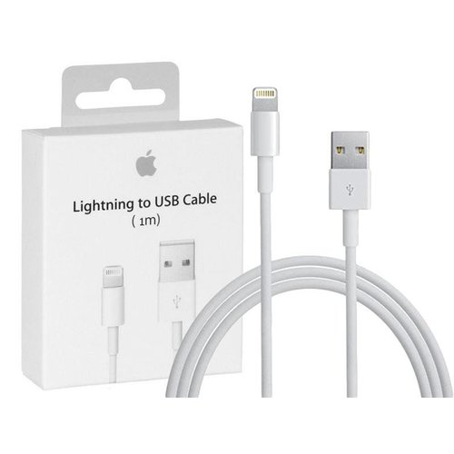 Foneplanet Apple Lightning - to - USB cable (1 m) MD818ZM / A