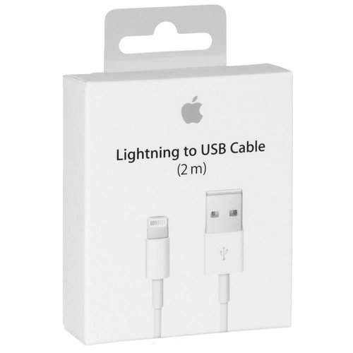 Foneplanet Apple Lightning - to - USB cable (2 m) MD819ZM / A