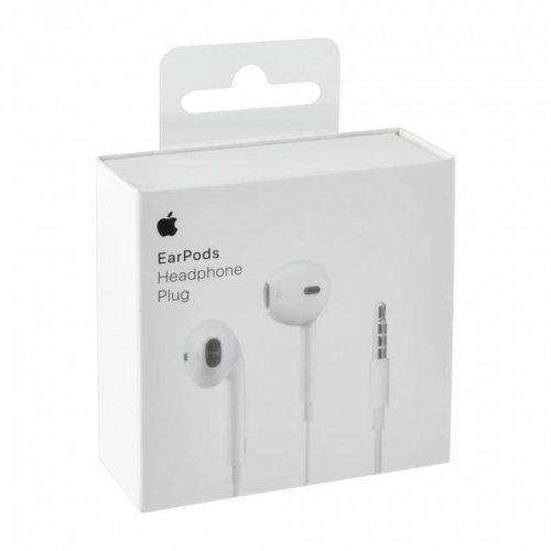 Foneplanet Apple EarPods met mini - jack - aansluiting (3.5mm) MNHF2ZM/A