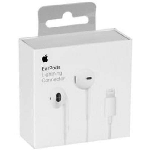 Foneplanet Apple EarPods with Lightning connector MMTN2ZM / A