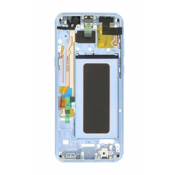 Samsung Galaxy S8 Plus Screen (G955F) Blue LCD Service Pack / GH97-20470D
