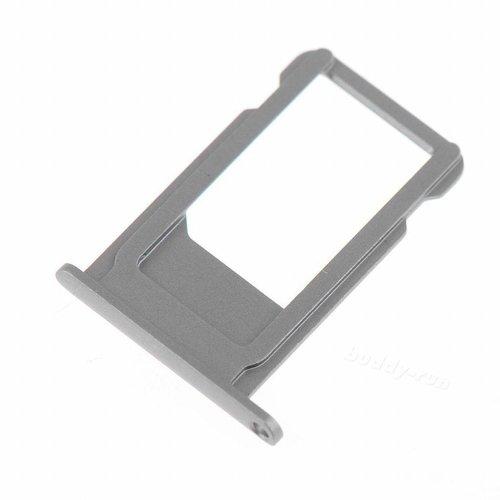 Foneplanet iPhone 6 Plus sim card holder gray