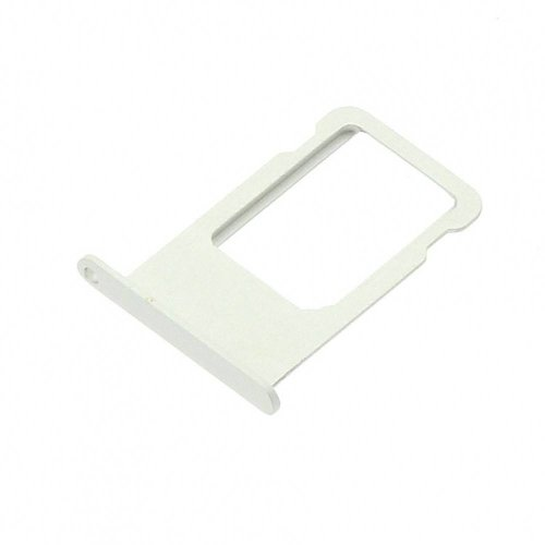 Foneplanet iPhone 6 Plus sim card holder silver
