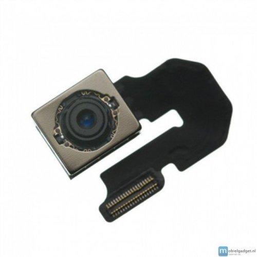 Foneplanet iPhone 6 Plus behind Camera