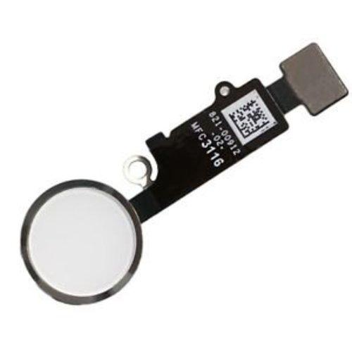 Foneplanet iPhone 7 & 7 Plus Home button flex Silver