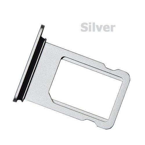 Foneplanet iPhone 7 Sim card holder silver