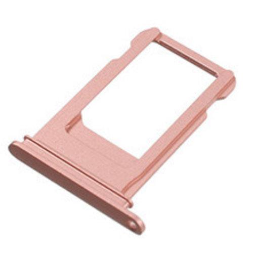Foneplanet iPhone 7 Sim card holder rose gold