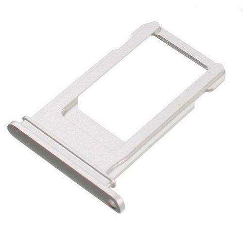 Foneplanet iPhone 7 Plus Sim card holder silver