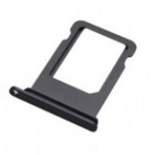 Foneplanet iPhone 8 sim card holder Black