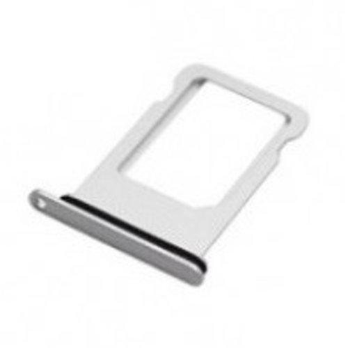 Foneplanet iPhone 8 SIM card holder Silver