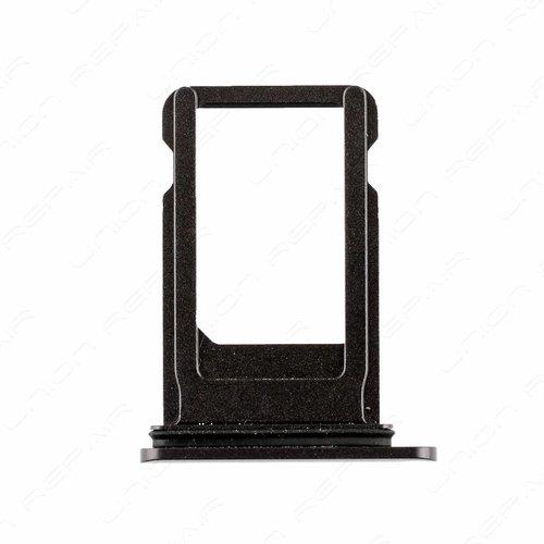 Foneplanet iPhone 8 Plus SIM card Holder gloss black