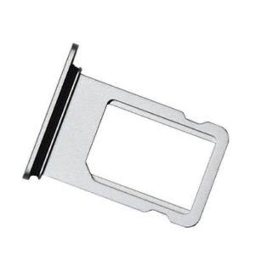 Foneplanet iPhone 8 Plus SIM card Holder silver