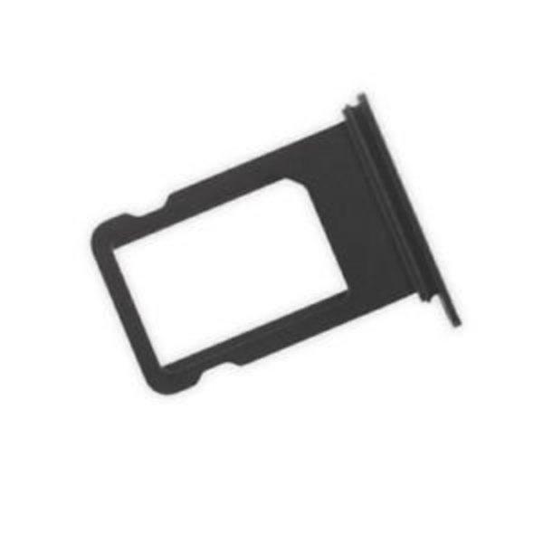 iPhone X sim card holder black