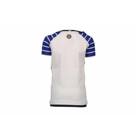 B.Nosy B.Nosy T-shirt white