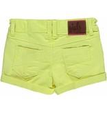 Quapi Quapi korte broek Kia Yellow